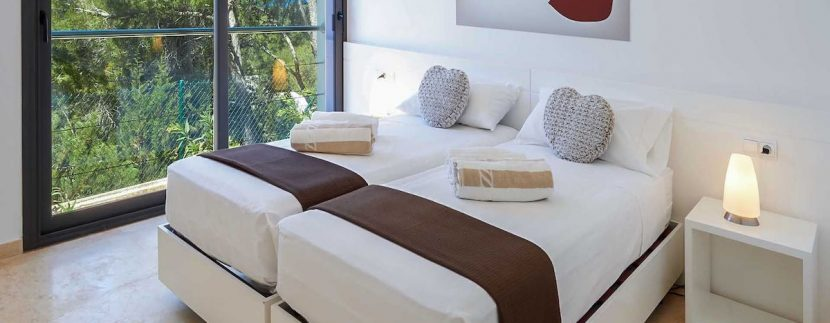 Long term rental Ibiza - Villa Phenomenal 16