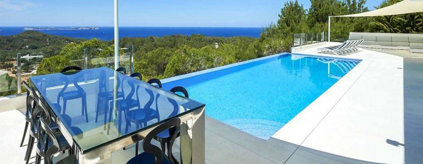 Long term rental Ibiza - Villa Phenomenal 22