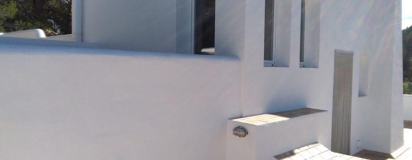 Long term rental Ibiza - Casa Escuela22