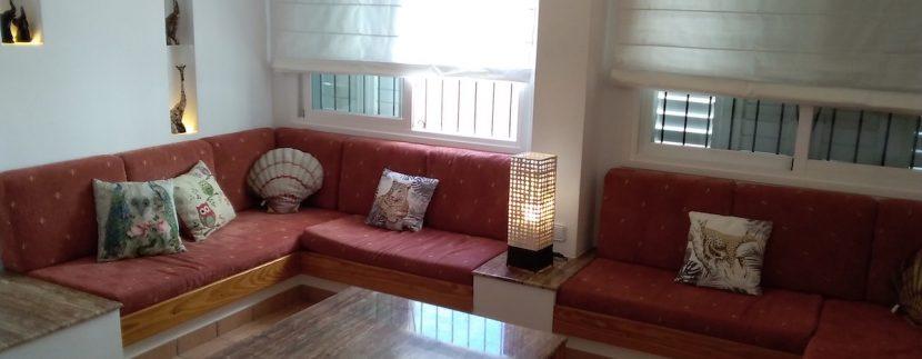 Long term rental Ibiza - Casa Escuela3