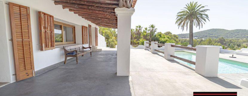 Long term rental Ibiza - Finca de Fruitera 15