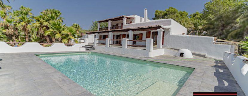 Long term rental Ibiza - Finca de Fruitera 16