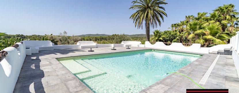 Long term rental Ibiza - Finca de Fruitera 17