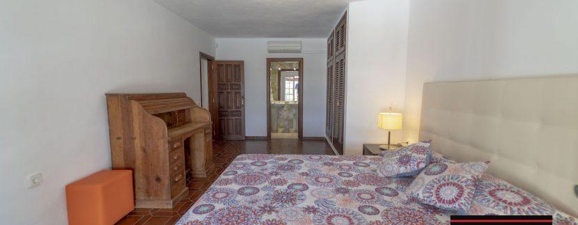 Long term rental Ibiza - Finca de Fruitera 19