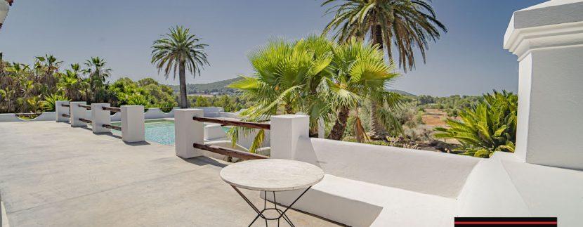 Long term rental Ibiza - Finca de Fruitera 2