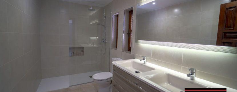 Long term rental Ibiza - Finca de Fruitera 20