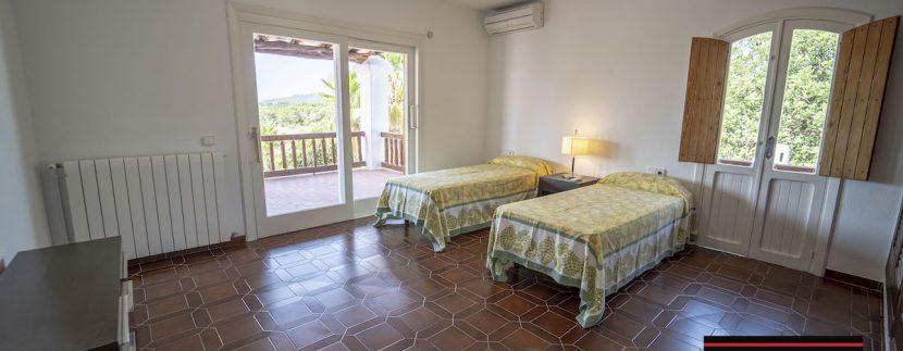 Long term rental Ibiza - Finca de Fruitera 21