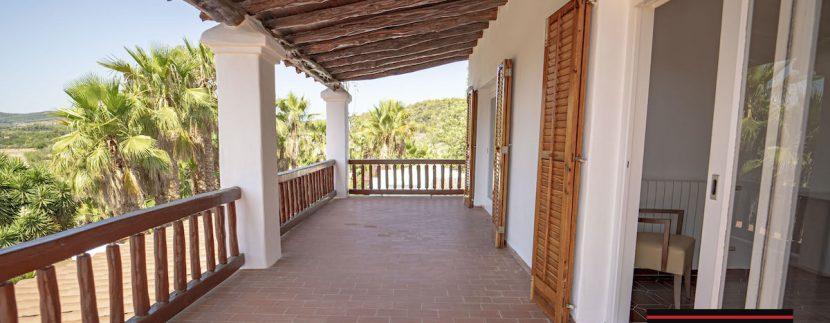 Long term rental Ibiza - Finca de Fruitera 26
