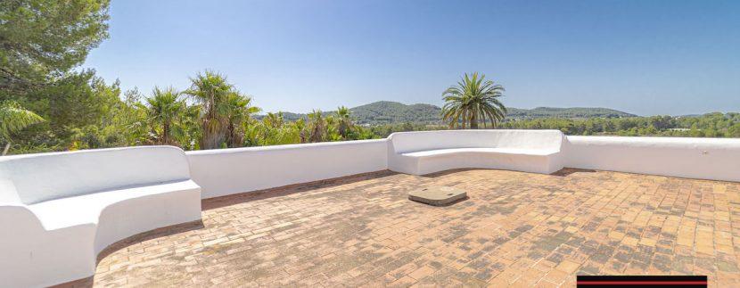 Long term rental Ibiza - Finca de Fruitera 28