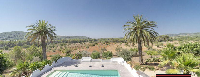 Long term rental Ibiza - Finca de Fruitera 29