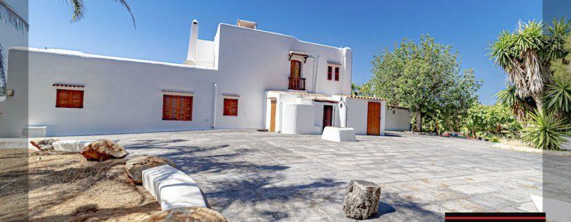 Long term rental Ibiza - Finca de Fruitera 35