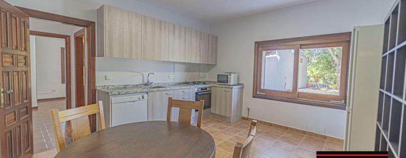 Long term rental Ibiza - Finca de Fruitera 36