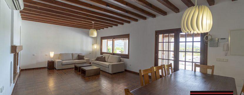Long term rental Ibiza - Finca de Fruitera 42