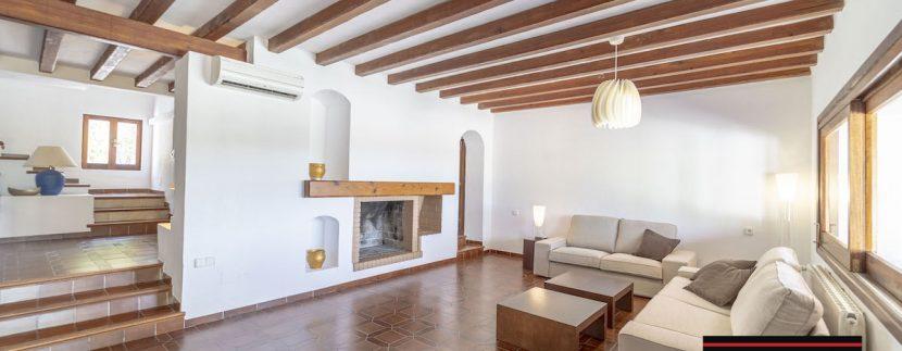 Long term rental Ibiza - Finca de Fruitera 43