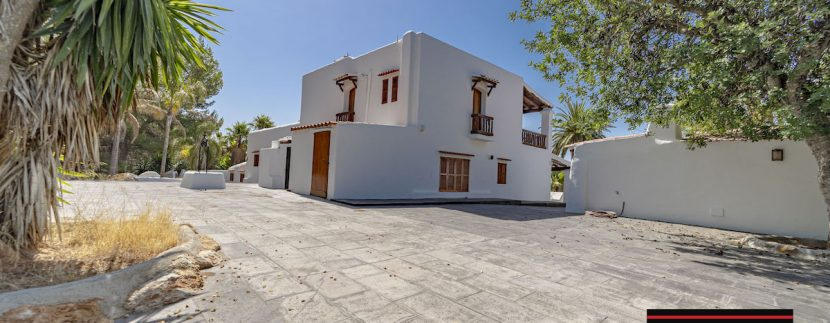 Long term rental Ibiza - Finca de Fruitera 44