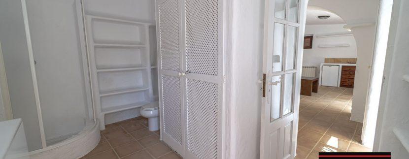 Long term rental Ibiza - Finca de Fruitera 46