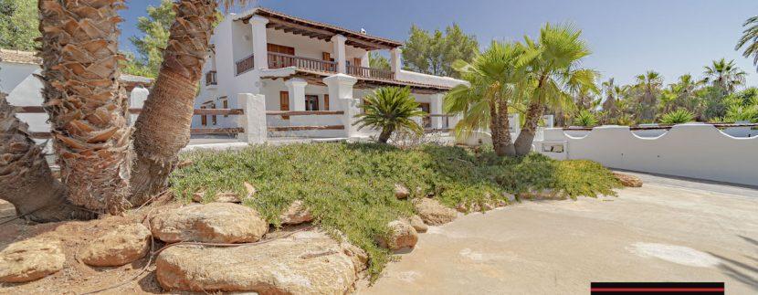 Long term rental Ibiza - Finca de Fruitera 6