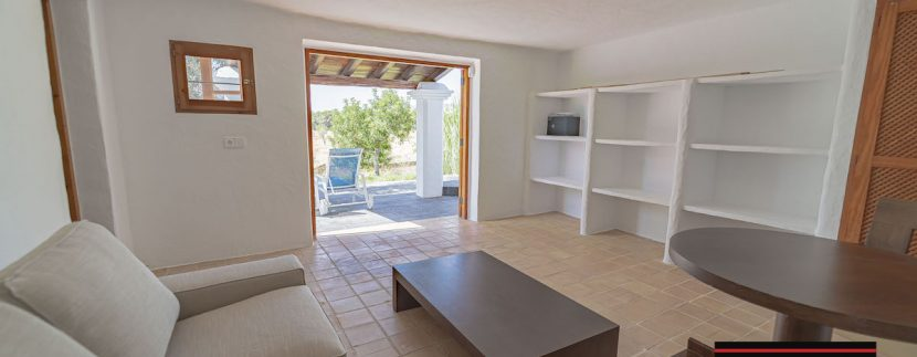 Long term rental Ibiza - Finca de Fruitera 7