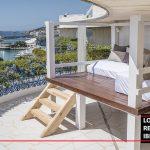 Long term rental Ibiza - Penthouse Las boas Amnesia