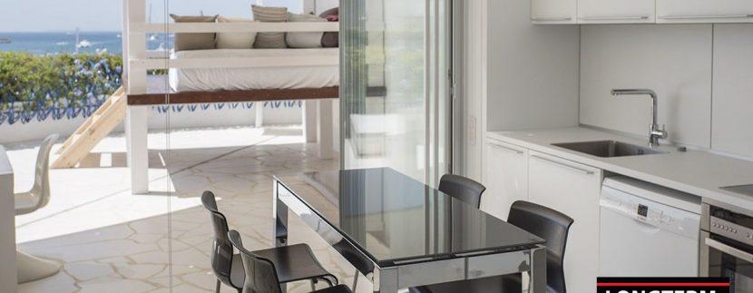 Long term rental Ibiza - Penthouse Las boas Amnesia20
