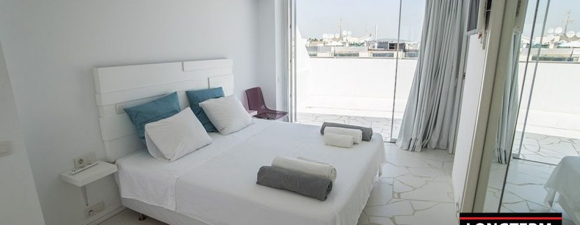 Long term rental Ibiza - Penthouse Las boas Amnesia21