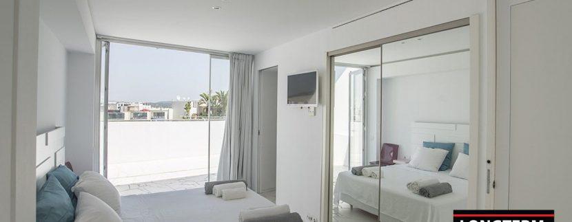 Long term rental Ibiza - Penthouse Las boas Amnesia22