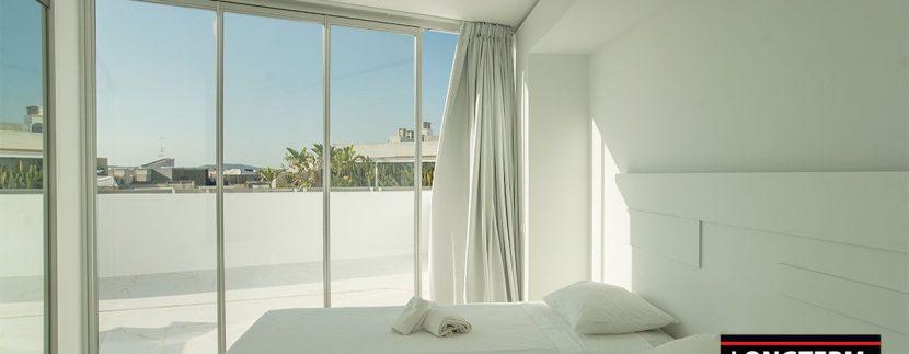 Long term rental Ibiza - Penthouse Las boas Amnesia24
