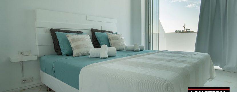Long term rental Ibiza - Penthouse Las boas Amnesia4