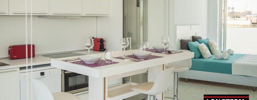 Long term rental Ibiza - Penthouse Las boas Amnesia6