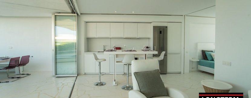 Long term rental Ibiza - Penthouse Las boas Amnesia7