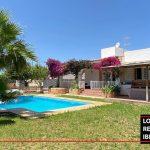 Long term rental ibiza - Villa Alas, French school ibiza, Long term rental, annual rental, ibiza property, ibiza villa, rent to buy