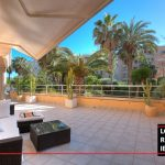 Long term rental Ibiza - Apartment Bossa Beach