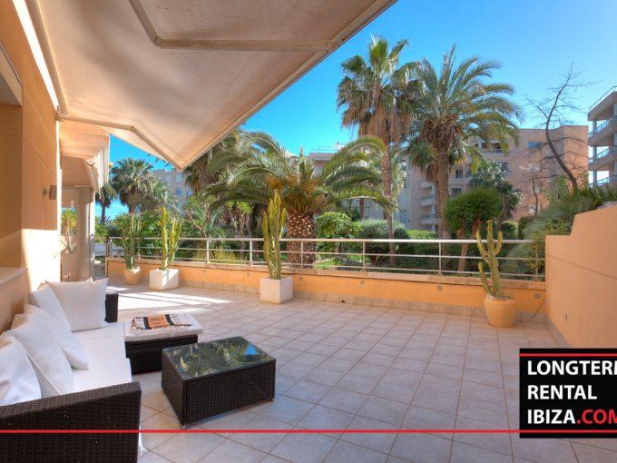 Apartment Playa Bossa