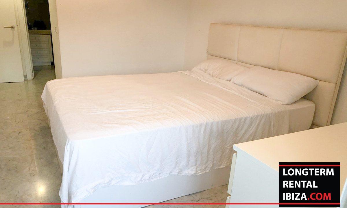 Long term rental Ibiza - Apartment Miramar 8