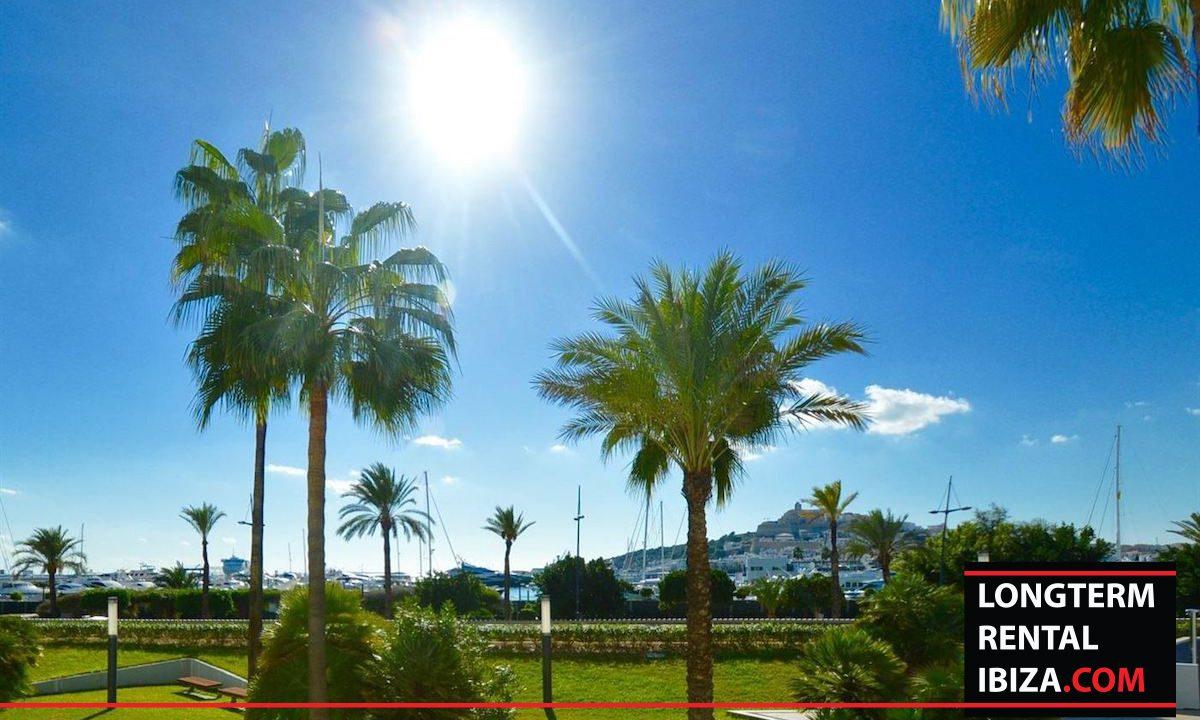Long term rental Ibiza - Apartment Miramar 9
