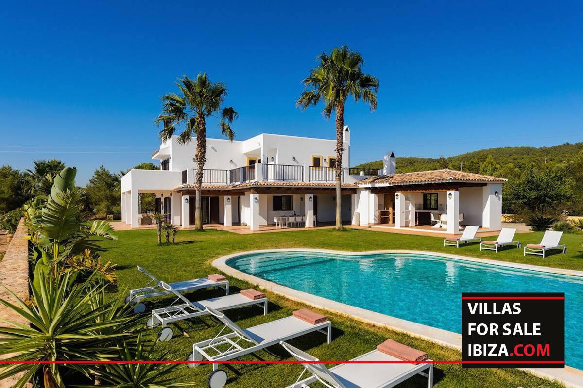 Villa Benifinca
