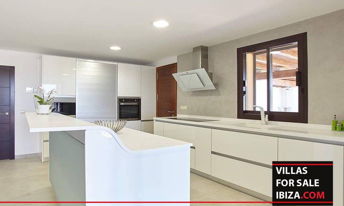 Long term rental Ibiza - Villa Benifinca 17