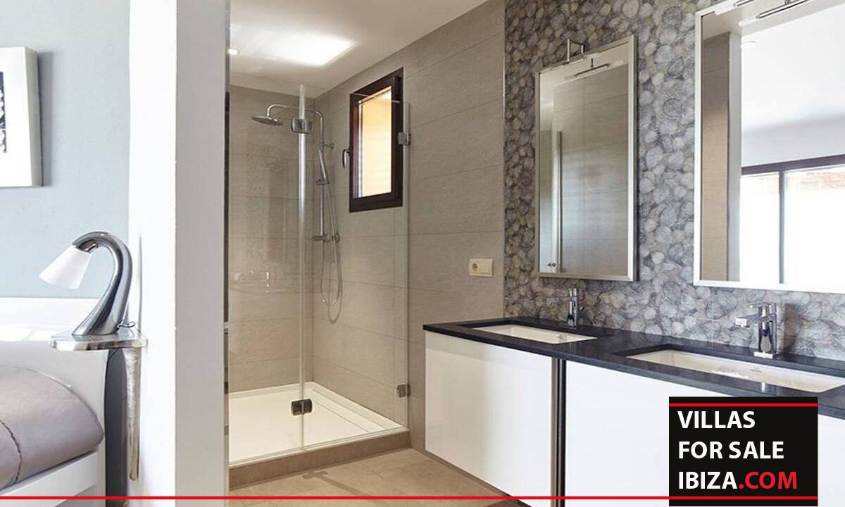 Long term rental Ibiza - Villa Benifinca 21