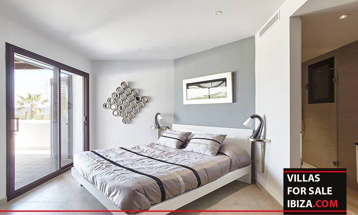 Long term rental Ibiza - Villa Benifinca 22