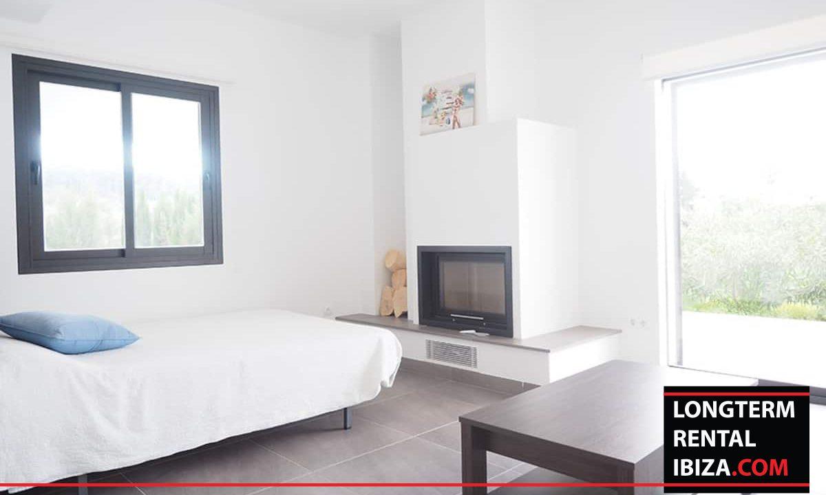 Long term rental Ibiza - Villa Central 19