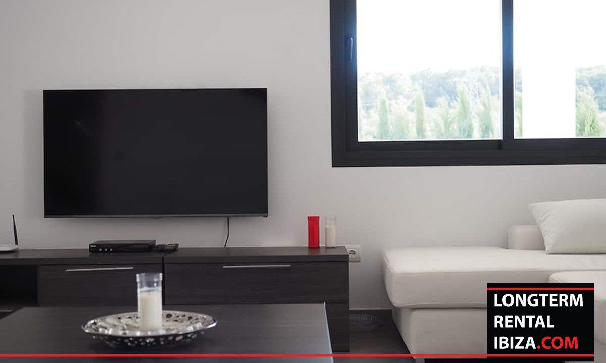 Long term rental Ibiza - Villa Central 20