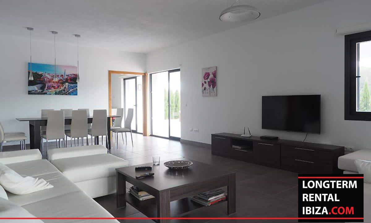 Long term rental Ibiza - Villa Central 25