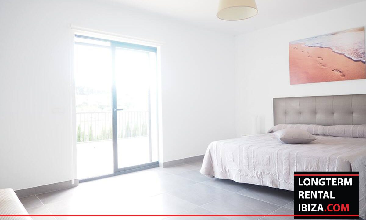 Long term rental Ibiza - Villa Central 3