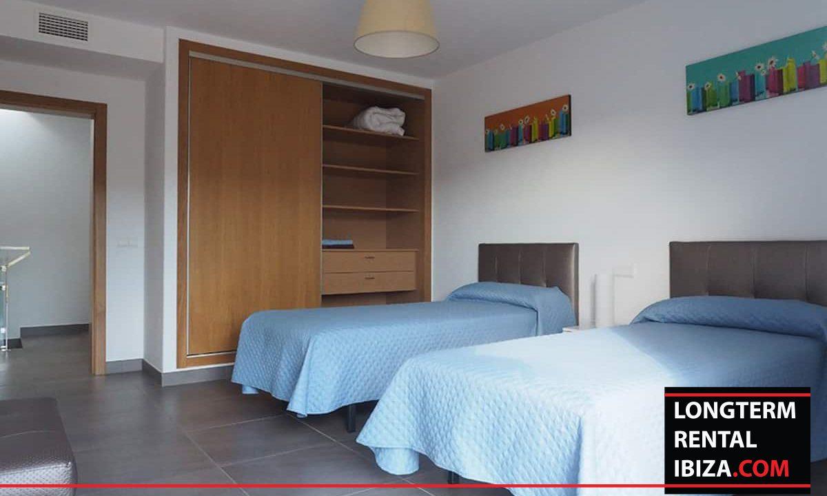 Long term rental Ibiza - Villa Central 5