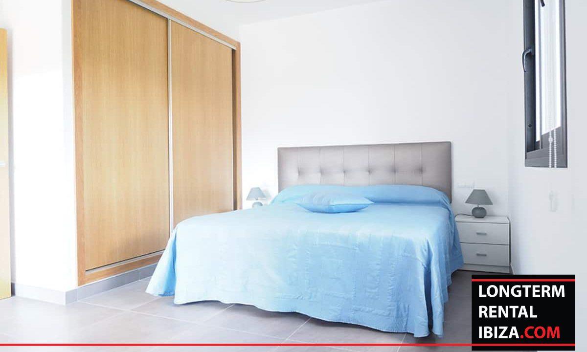 Long term rental Ibiza - Villa Central 9