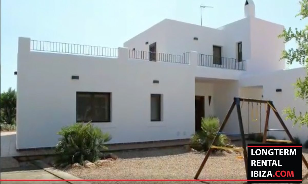 Long term rental Ibiza - Villa Renzo 10