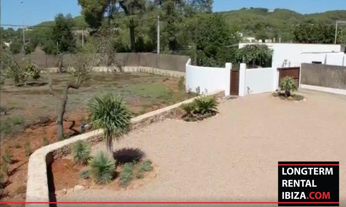 Long term rental Ibiza - Villa Renzo 11