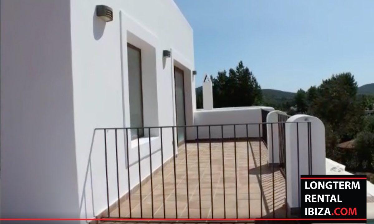 Long term rental Ibiza - Villa Renzo 12