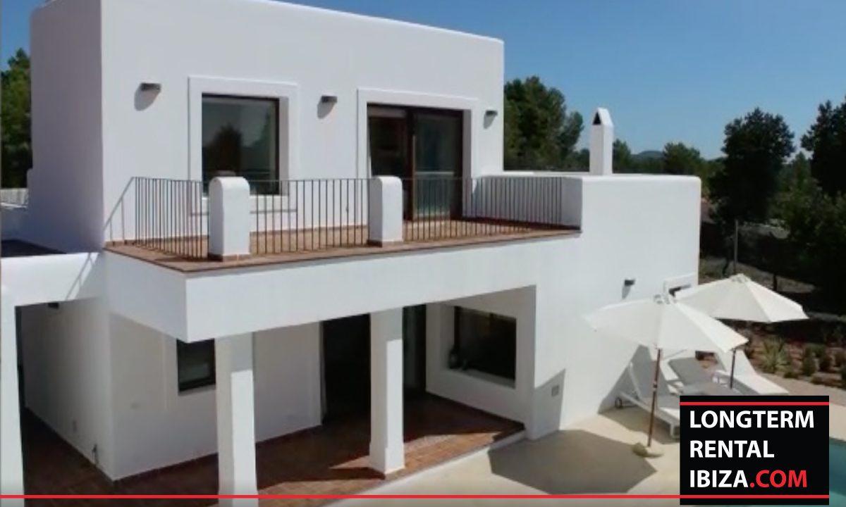 Long term rental Ibiza - Villa Renzo 13