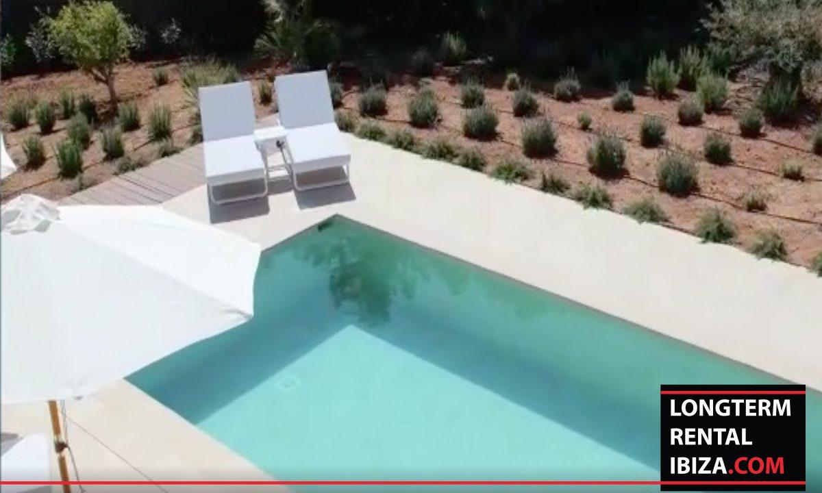 Long term rental Ibiza - Villa Renzo 14